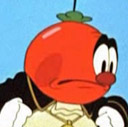 По-русски помидор в родительном падеже нет помидоров
