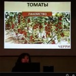 Выращивание томатов методами агротехники Природного ЗемлеДелия: классификация томатов, обзор сортов, выращивание рассады, тепло, питание, пасынкование, формировка в один стебель, в два стебля, прищипка, обрыв листьев, защита от болезней, заморозков и стрессов и многое другое!